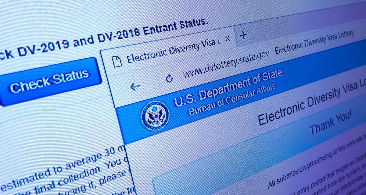 Hasta 55,000 visas: se acerca la fecha límite para inscribirte en la lotería de visas