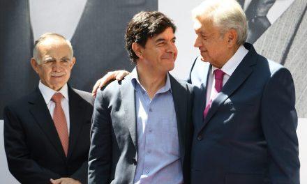 Vocero del presidente de México operaba empresas fantasma para financiar pasquín pro-AMLO