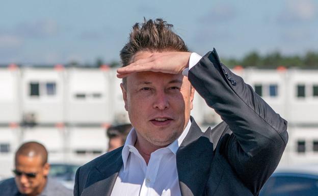 El internet espacial de Musk sorprende por su alta velocidad