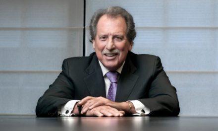Muere el empresario y banquero Jorge Brito, tras caer su helicóptero en Salta, Argentina