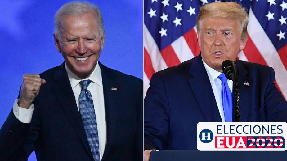 El principio del fin. Donald Trump accede a comenzar transición con Joe Biden