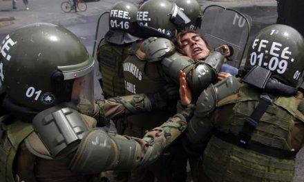 Acusan a Chile de violar derechos humanos de menores