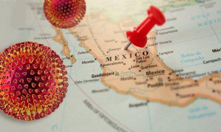 México rebasa el millón de contagios de Covid-19