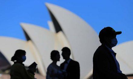 Australia registra cero casos locales de coronavirus por primera vez desde junio