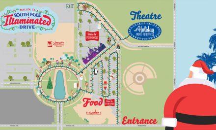 La ciudad de McAllen da a conocer detalles de la celebración navideña para este año