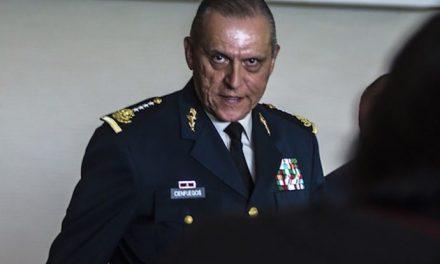 Qué se sabe sobre el retiro de cargos por narcotráfico y lavado de dinero al General Cienfuegos por parte del gobierno de Estados Unidos
