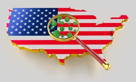 Estados Unidos registra más de nueve millones de casos positivos de Covid desde el inicio de la crisis