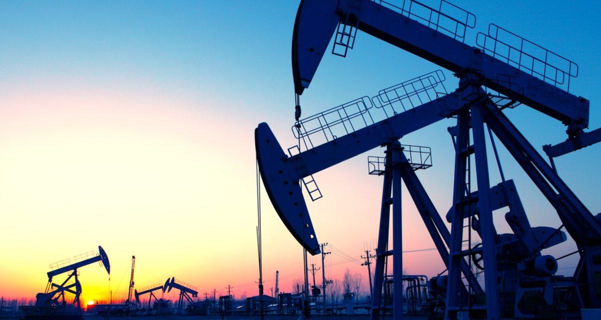 El barril de petróleo terminó la semana en rojo