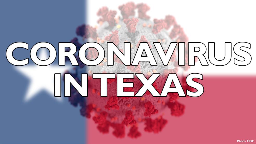 #Texas alcanza 1 millón de contagiados por Covid-19