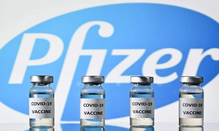 Pfizer seeking emergency use of COVID-19 vaccine
