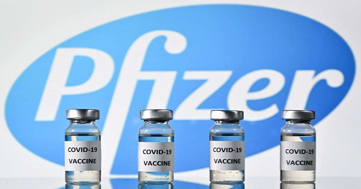 Pfizer seeking emergency use of COVID-19 vaccine