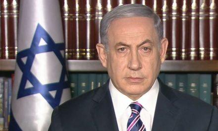 Netanyahu recibe vacuna e inicia campaña masiva en Israel