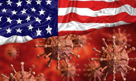 Coronavirus: Estados Unidos alcanza un nuevo récord de 3,784 muertes en un día