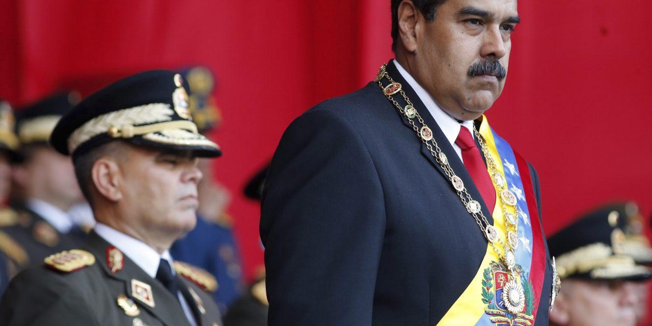 Nicolás Maduro realiza fraudulentas elecciones parlamentarias