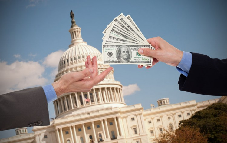 Justice Department investigating potential bribery scheme to obtain pardon