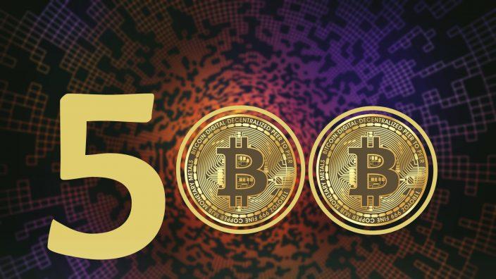 USD 500 millones en #Bitcoin salen de Coinbase mientras las instituciones compran más de lo que los mineros pueden vender