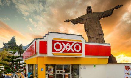 ¡Felicidades OXXO! La cadena mexicana abre su primer sucursal en Brasil