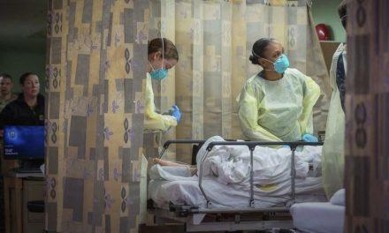 Reino Unido reporta más de 40 mil casos nuevos de Covid en un día por primera vez desde comienzo de la pandemia