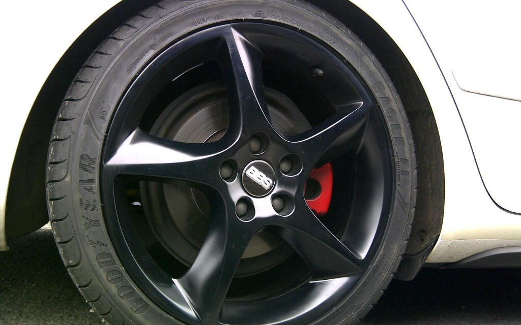 Goodyear dejará de usar productos derivados del petróleo en la producción de neumáticos