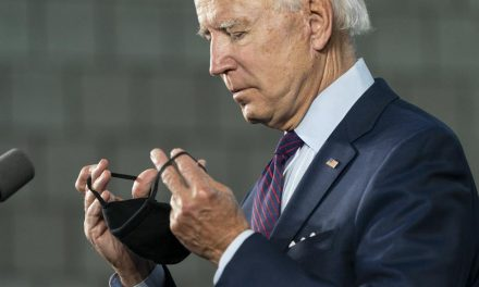 Biden vows to make cybersecurity 'imperative' following massive hack