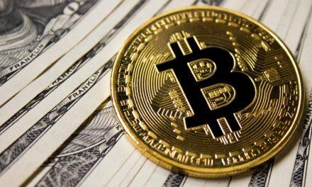 El precio de #Bitcoin se consolidó antes de continuar la tendencia alcista en 2021