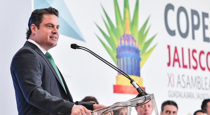 Asesinan al exgobernador de Jalisco, Aristóteles Sandoval en Puerto Vallarta, México