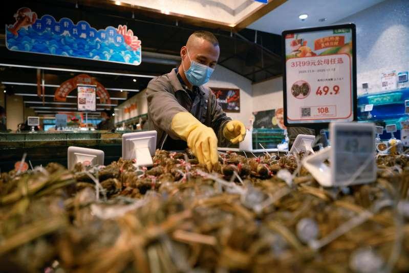 El sector de servicios de China se dispara por la mayor demanda de los consumidores