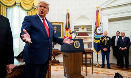 Crece la tensión entre Trump y el fiscal general que negó un fraude electoral