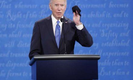 Joe Biden pide a los estadounidenses usar mascarilla en sus 100 primeros días