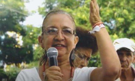 Exhiben de nuevo la corrupción de AMLO. Prima del presidente, Felipa Guadalupe Obrador recibe contratos por 365 Millones de PEMEX