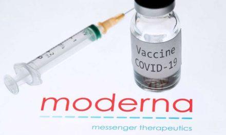 Empleado de centro médico en Wisconsin destruyó más de 500 dosis de vacuna de Moderna contra COVID-19