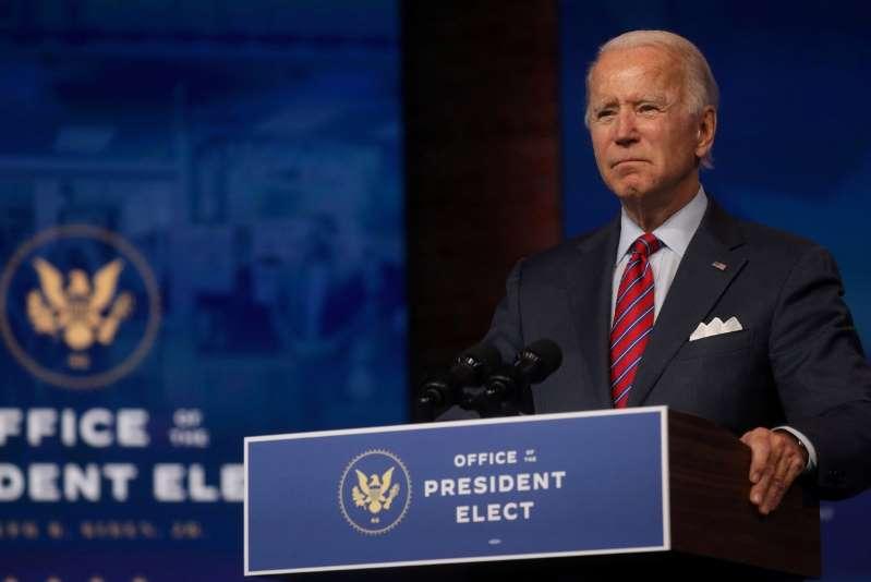 Quiénes son las 4 mujeres que manejarán la comunicación de Joe Biden
