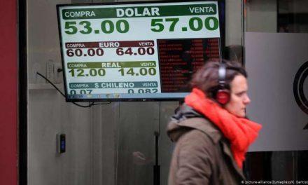 Expertos estiman inflación de Argentina del 50% para 2021