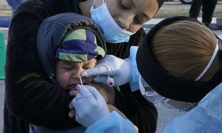 Preocupa en Estados Unidos alza de contagios en periodo navideño