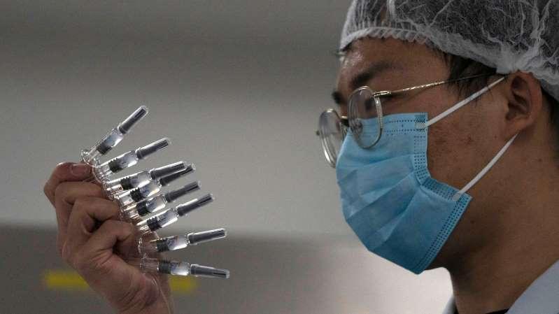 China, lista. Prepara un gran despliegue de vacunas contra el COVID-19