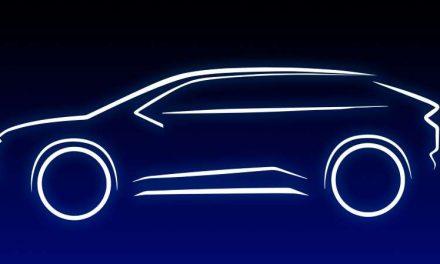 Toyota pronto pondrá a la venta un SUV totalmente eléctrico
