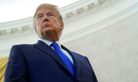 Donald Trump creía que podría ganar con ayuda de cortes, pero no