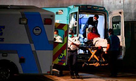 Más de 3,000 muertes en un solo día, el nuevo y desafortunado récord COVID-19 en Estados Unidos