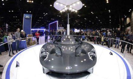Auto Show de Chicago 2021 se llevará a cabo en primavera