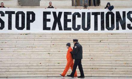 Trump ordena ejecutar a 5 condenados a muerte antes de abandonar la Casa Blanca