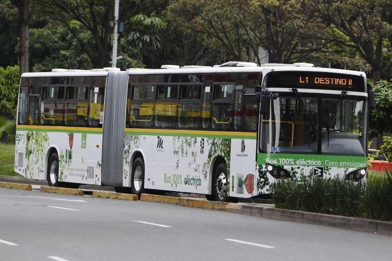 La Alianza Zebra busca incrementar los autobuses eléctricos en América Latina