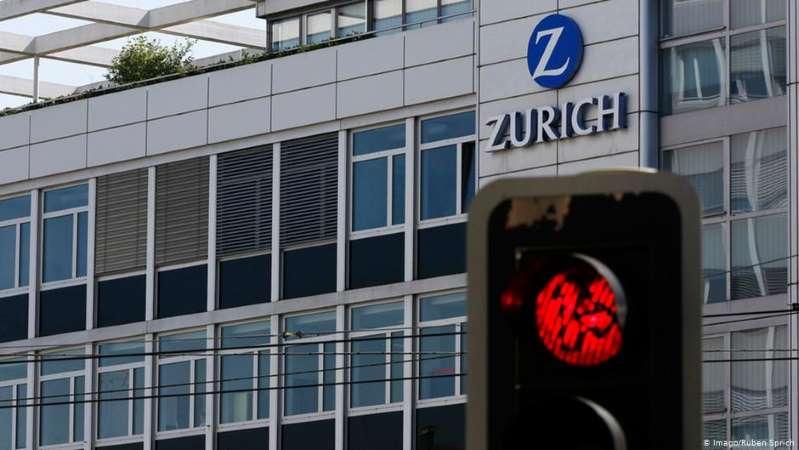 Zurich comprará la aseguradora de MetLife por 3.940 millones