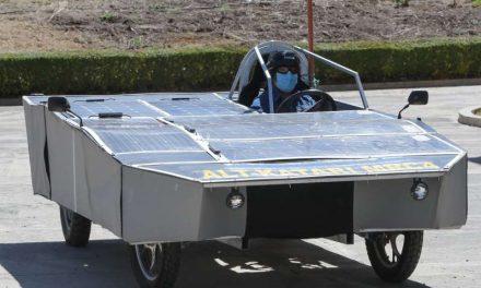 Cocinas y autos solares potencian el uso de la energía solar en Bolivia