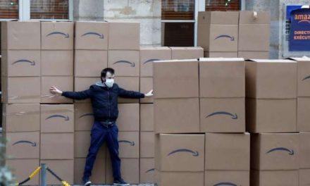 ¿El fin de Amazon? Un experto explica cuándo y por qué fracasará el gigante de Jeff Bezos