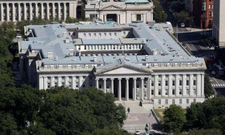 Investigan posible hackeo al Departamento del Tesoro