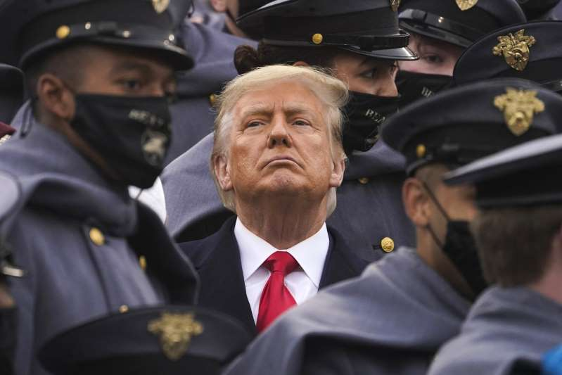 Trump designa simpatizantes y aliados en juntas y comisiones