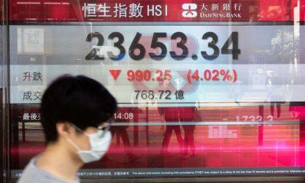 Las sanciones de China a Alibaba y Tencent lastran al Hang Seng