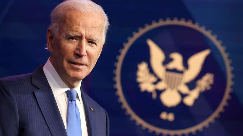 Así votó el Tribunal Supremo que confirma a Joe Biden como presidente electo. Asume el próximo 20 de enero.