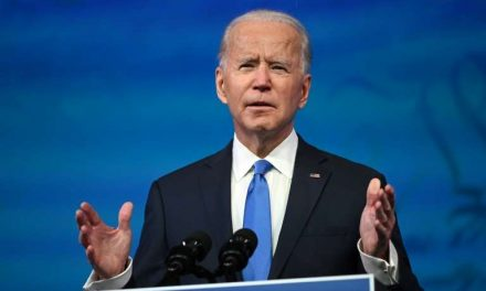 Biden viaja a Georgia para buscar control del Senado