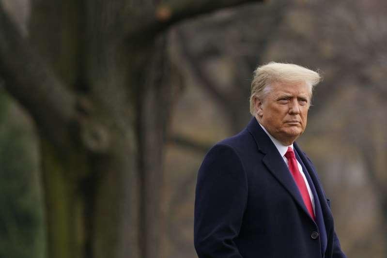 Donald Trump buscaría fiscal especial para pesquisa de Hunter Biden
